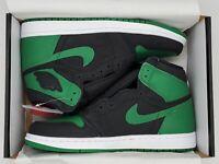 Nike Air Jordan 1 Retro High OG Pine Green - Size US Men's 9.5 (555088-030)