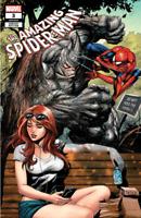 Amazing Spider-Man #3 (Marvel 2018) Tyler Kirkham Variant