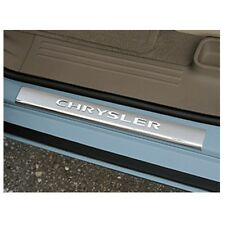 2008-2016 Chrysler Town&Country Mopar Door Sill Guards 82210737