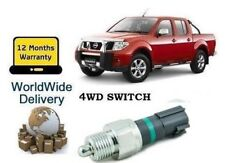 FOR NISSAN NAVARA D40 2.5 3.0 2005 > 4x4 FOUR WHEEL 4WD DRIVE SWITCH 320068S01A