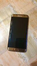 Samsung galaxy s 7 edge désimlocké et en très bon état + boite d'origine