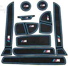 368- ///M BMW 10 PC MAT SET For BMW NEW 3 series F30 F35 320i 316i 328 320d NEW