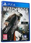 Watch Dogs 1 & 2 PS4 Excellent - 1st Class Delivery