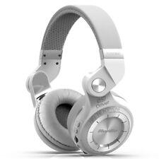 Bluedio T2 Plus Blue Bluetooth Wireless Stereo Headphones