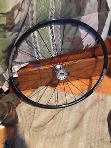 Spinergy Spox 700c Wheelchair Wheel