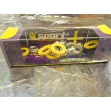 * Scalextric C8404 parte di ricambio-confezione da CONICA INGRANAGGI 5 assortiti (PL)