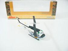 Schuco H0 45 262 5800, Bell UH 1D, BW Flugbereitschaft ( 4mfor ), neu, OVP