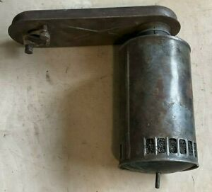 Pre-War Vintage AC Air Cleaner Assembly, MG TC, Riley Morris Alvis Austin BMW
