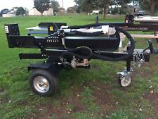 LOG SPLITTER 40T BLACK DIAMOND WOOD SPLITTER