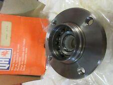 QWB524 New Rear Wheel Bearing FITS: Citroen C15 C15D 1985-1989