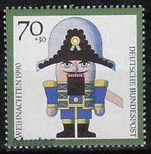 Specimen, Germany ScB699 Christmas, Nut Cracker.