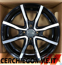 CERCHI IN LEGA 15 SMART 453/451 FORTWO FOURFOUR PASSION PERFECT PRIME YOUNGSTER