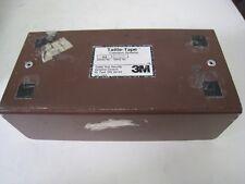 3m Tattle-Tape Detection system Model no. 316 electromagnetic box