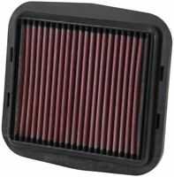 DU-1112 K&N Replacement Air Filter fit DUCATI 1199 PANIGALE; 2012