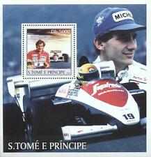 (223597) Cars, Formula 1, Sao Tome e Principe
