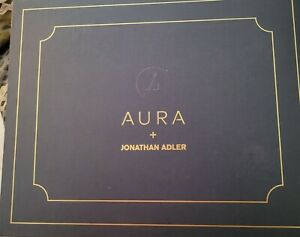 Jonathan Adler Aura + Picture Frame Limited Edition w/Box