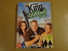 3-DISC DVD BOX / THE KING OF QUEENS - SEIZOEN 8