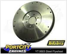 YellaTerra Heavy duty Standard weight steel flywheel Holden V8 253 308 YT9903