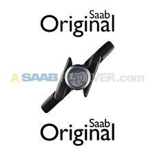 SAAB 9-3 SMART SLOT CUP HOLDER DEALER ACCESSORY NEW GENUINE OEM 12795211 RARE