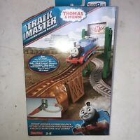 Thomas And Friends TrackMaster Muddy Mayhem Expansion Pack