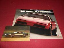 10 x 11.5 PRESTIGE FULL-LINE CATALOG 1977 PONTIAC 64 p CAN AM BROCHURE /& MORE