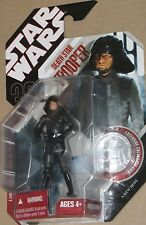 Star Wars 30th Anniversary TAC #13 DEATH STAR TROOPER Imperial Soldier MOSC