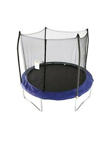 Replacement Cover Pad For Skywalker 10ft Trampoline Blue