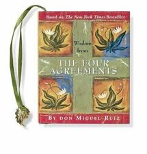 Wisdom from the Four Agreements (Mini Book), Don Miguel Ruiz, New Book