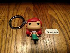 Disney Mystery Funko Pocket Pop! Keychain Ariel