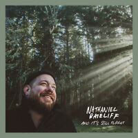 Nathaniel Rateliff - And It's Still Alright Explicit Version [Vinyl New]