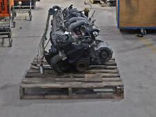 "1987 Porsche 924 ""S"" Used Engine M44.08 2.5L 4 CYL"