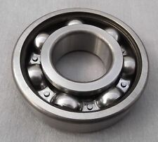 Yamaha TDR250 TZR250 83A916C4 OEM Crankshaft Main Bearing by Koyo 93306-20577