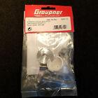Graupner Cam Spinner  no.6031.5  New In Package.
