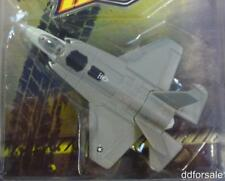 F-35 Lightning Fighter Jet Die-Cast Model From Maisto Tailwinds Tough Gears