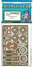 Eduard Ju-188 Außen Foto Ätzung Details 1/48 1041 für Die Revell Set St