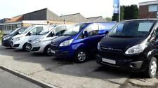 Transit Commercial Vans & Pickups with Side Airbags