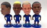 Griezmann 7# Doll 2018 Coupe du Monde Champion France Football Fans Souvenir