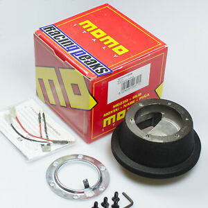 Ford Mustang Focus Fiesta Mondeo Volvo C30 steering wheel hub boss kit MOMO 4538