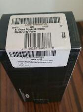 new oakley HDO si five squared matte black/grey polarized 11-020 700285260778