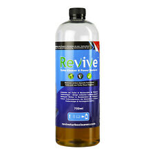Revive Turbo Cleaner Refill 750ml Turbo Cleaner & Power Restorer (Diesel)