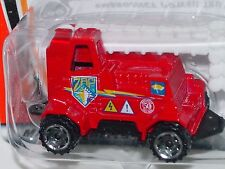 MATCHBOX 2002 #60 EMERGENCY POWER TRUCK WITH LOGO