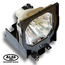 Alda PQ Referenz, Lampe für SANYO LP-XF45 Projektoren, Beamerlampe mit Gehäuse