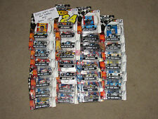 2003 - 2005 Hot Wheels NASCAR Pro Racing LOT - (33) Vintage 1:64 Diecast + Spielzeug