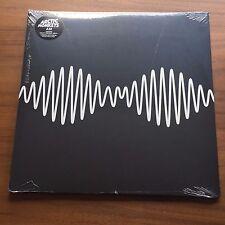 Arctic Monkeys - AM Vinyl LP Black 180 Gram Sealed New