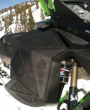 Mo-Flow Ski-doo XP Front Side Panel Vents
