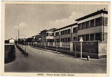 #DESIO: NUOVA SCUOLA GIULIO GAVAZZI