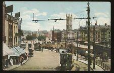 BRISTOL St Augustine 1904 PPC