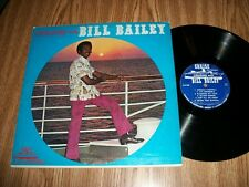 BILL BAILEY- SIGNED COVER PRIVATE PRESS- CRUISING WITH