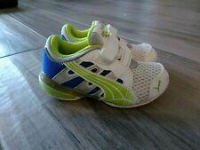 Puma Sneakers, Boys 6