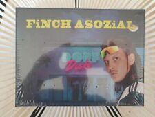 Finch Asozial - Dorfdisko (ltd. Fan-Box) neu noch eingeschweißt rar